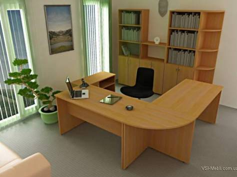 Офисная мебель под заказ, фотография 5