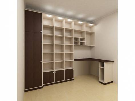 Офисная мебель под заказ, фотография 9