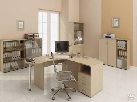 Офисная мебель под заказ, фотография 10