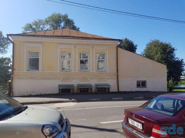 Помещение в аренду г.Полоцк, фотография 1