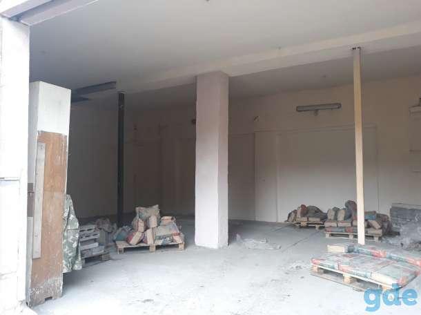 Здание 200м2.  бокс, производство, склад., пер Жданова 3, фотография 3