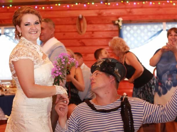тамада и всё для свадьбы! музыка,фото,видео и др., фотография 1