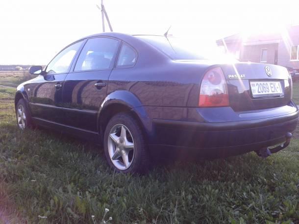 продам автомобиль volkswagen passat b5, фотография 1