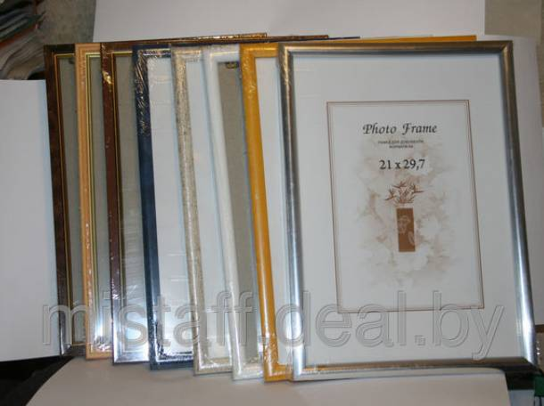 Продаются рамки для фото, фотография 2
