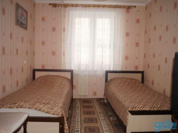Сдается 3-х комн. квартира на сутки в г.Волковыске Wi-Fi., фотография 1