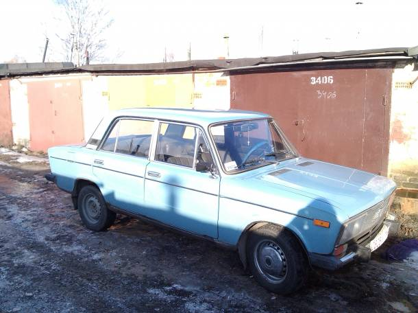 Продается ВАЗ-21063   1990 года ,газ,бензин в хорошем состоянии, фотография 1