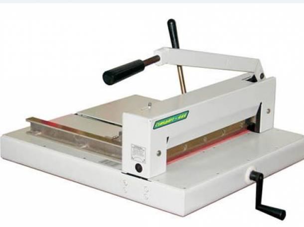 Оборудование и расходные материалы для производства фотокниг, фотография 1