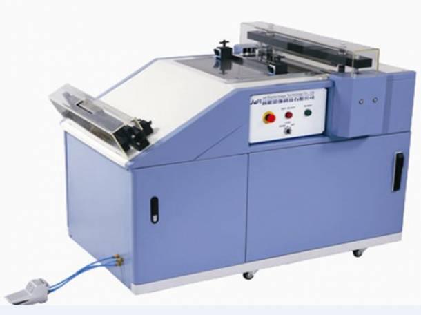 Оборудование и расходные материалы для производства фотокниг, фотография 4