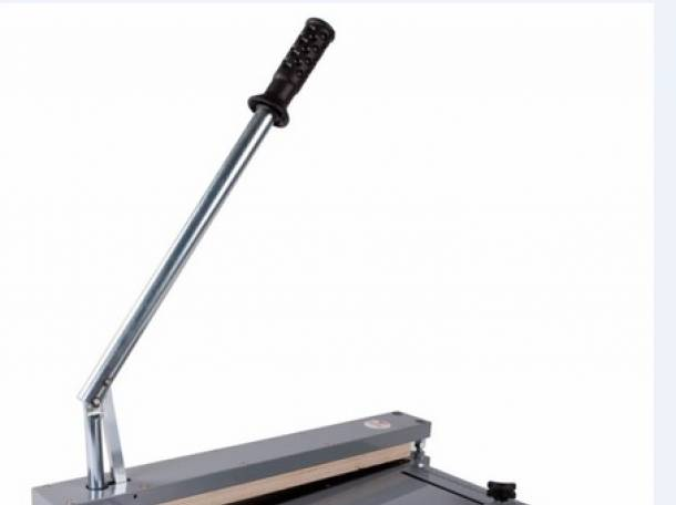 Оборудование и расходные материалы для производства фотокниг, фотография 5