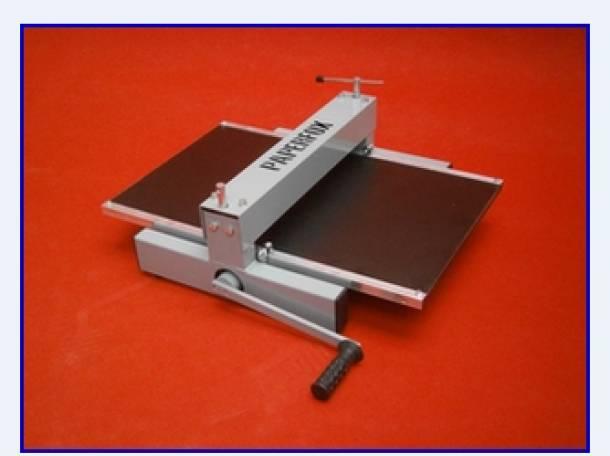 Послепечатное оборудование Paperfox, фотография 1
