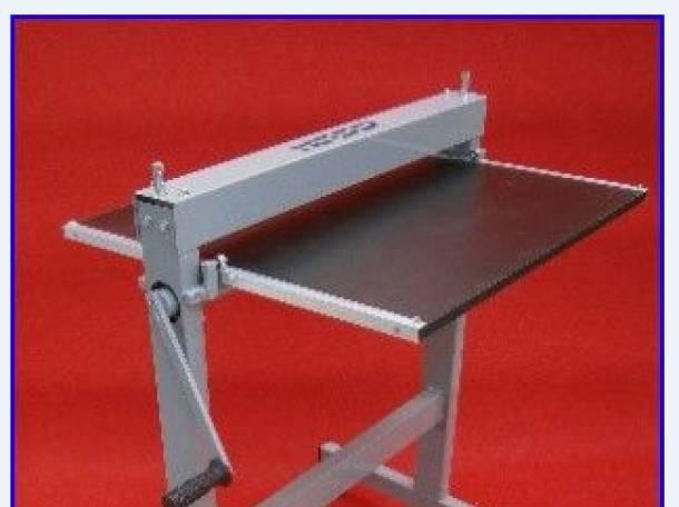 Послепечатное оборудование Paperfox, фотография 2