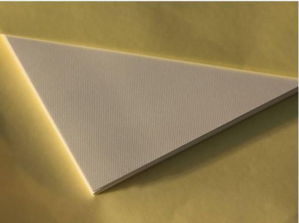 Самоклеющийся картон и пластик для производства фотокниг, фотография 1