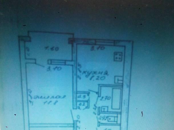продам 2-комнатную квартиру, фотография 1