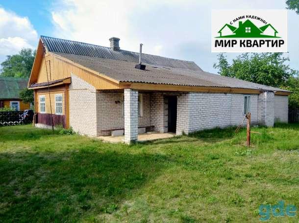 Дом в г. Берёзовка (дог. 13/6), фотография 1