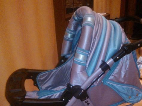 Продам детскую коляску, фотография 2