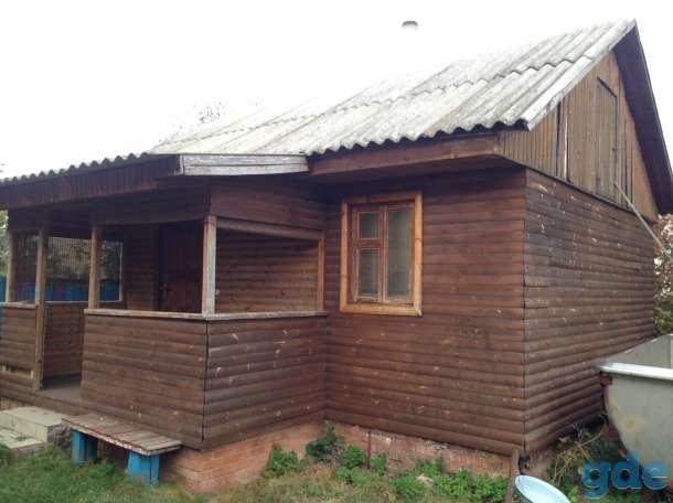 Продаётся 4-комнатная квартира по ул. Садовая г. Хойники, фотография 2