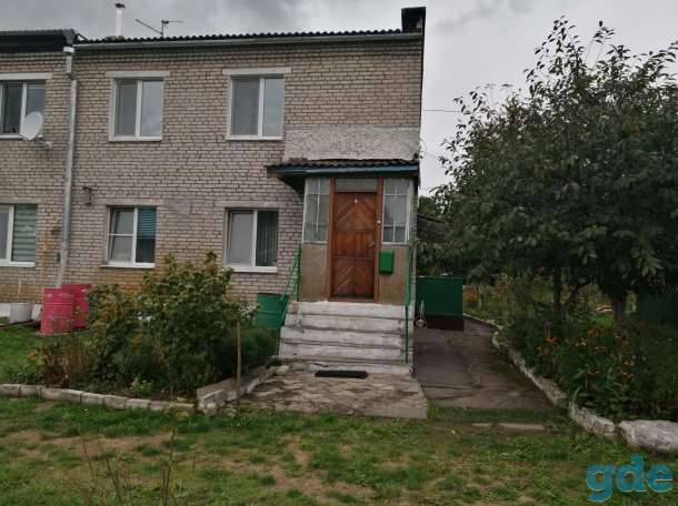 Продам 3-комнатную квартиру в агрогородке Березинское, фотография 3