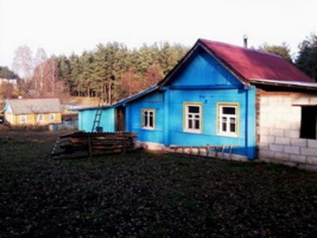 Дом 73 кв.м., участок 25 сот. г. Витебск, Беларусь, фотография 1