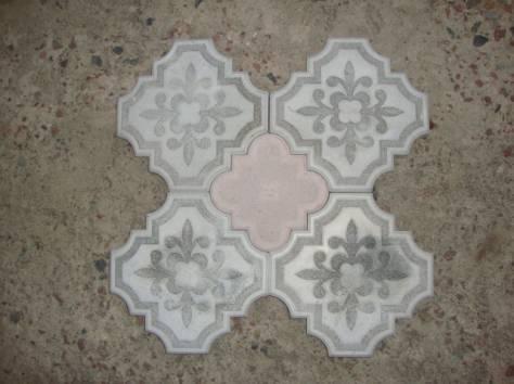 Оборудование для производства тротуарной плитки., фотография 2