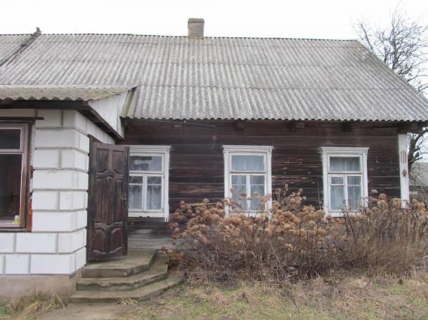 Продам дом в деревне Скипоровичи  Дятловского р-на. , фотография 1