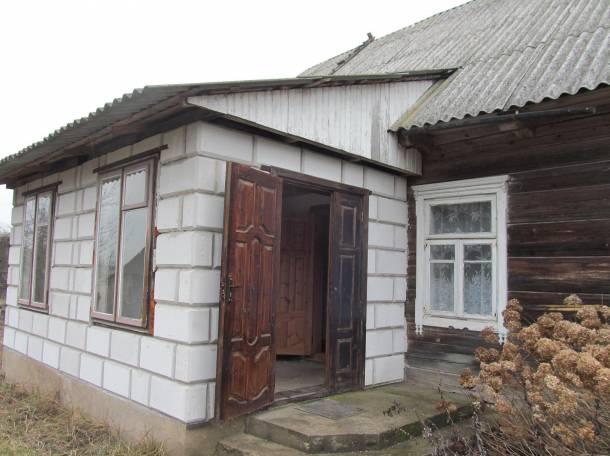Продам дом в деревне Скипоровичи  Дятловского р-на. , фотография 2