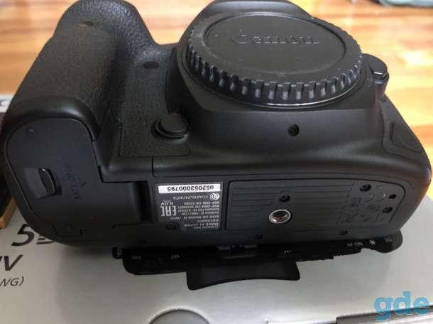 Canon EOS 5D Mark IV DSLR фотокамеры (только корпус), фотография 4