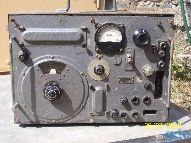 Генератор ЛИГ-60, фотография 1