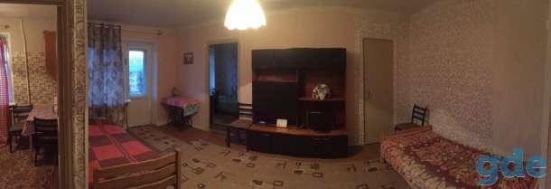 2-х комнатная квартира в районе академии., фотография 1