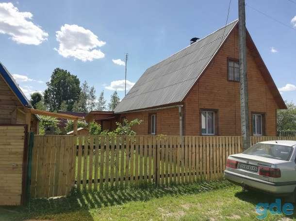 Клевое местечко для отдыха с комфортом в Дубовке, фотография 1