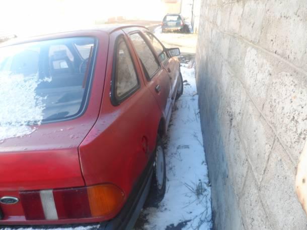 Автомобиль форд сиера., фотография 3