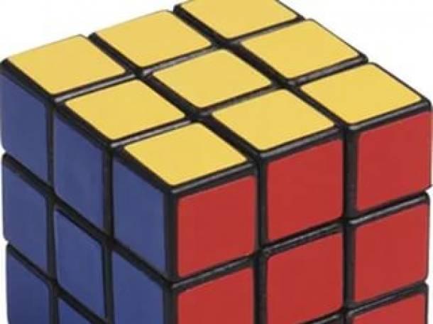 Обучу собиранию кубик Рубика , фотография 1