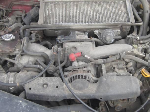 Продается  Subaru Impreza WRX, фотография 6