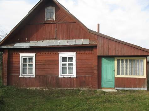 Дом в д.Крулевщизна, Докшицкого р-на,Витебской обл., фотография 1