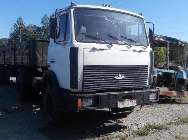 Продам МАЗ 54331, фотография 2