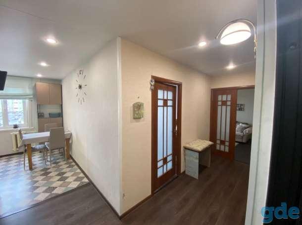 Продается 3-комнатная квартира в Столбцах, Центральная 11, фотография 11