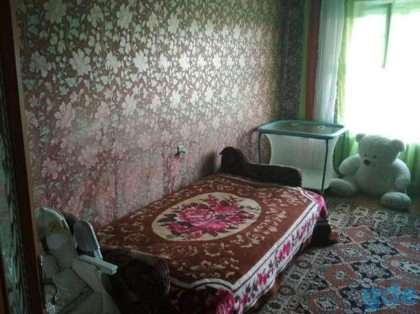 Уютная квартира в тихом районе в г.Осиповичи, фотография 7