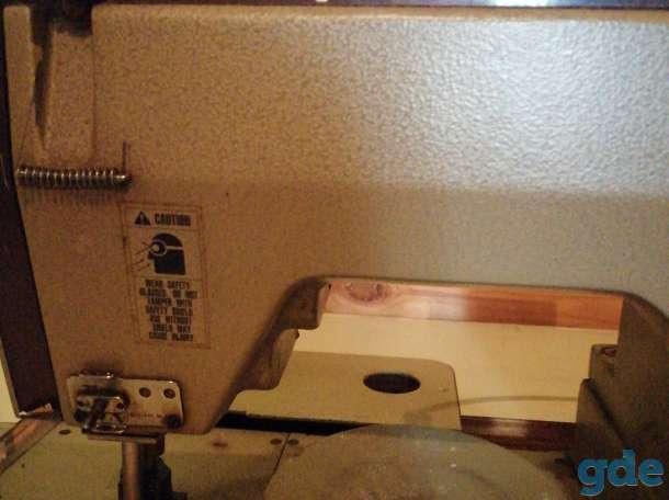 Продам швейные машинки б. у. производственные, фотография 5