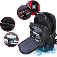 SWISSGEAR Швейцарский Водонепроницаемый сумка, фотография 1