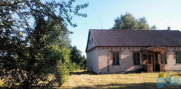 Дом жилой, д. Ольшаница, Ивацевический р-н, фотография 1