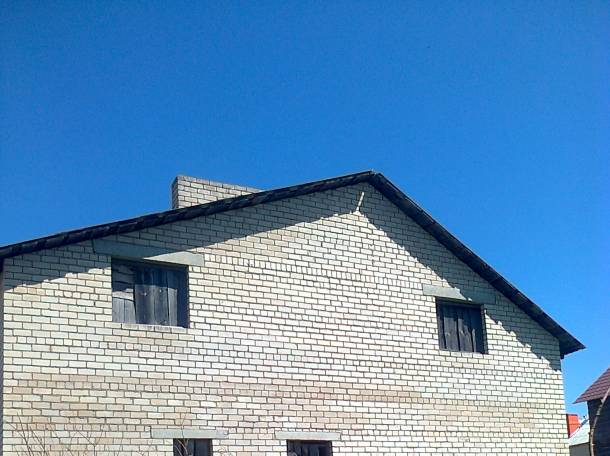 Дом в Новолукомле., фотография 2