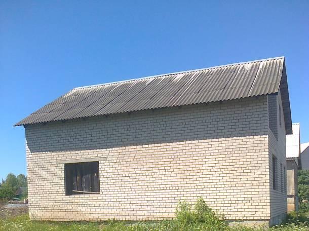 Дом в Новолукомле., фотография 4