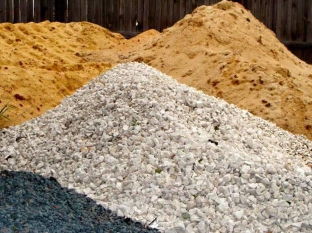 В наличий есть грунт.торф.навоз песок,пгс,гравий. Звоните мы будем рады вам помочь подробней , фотография 1