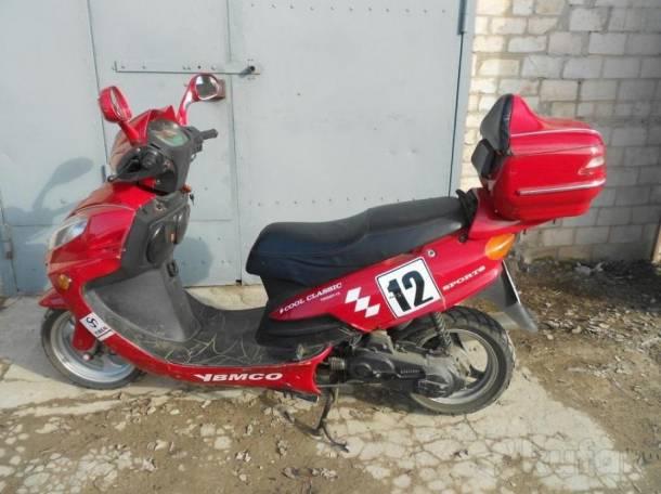 Продам скутере, фотография 1
