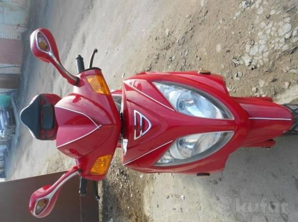 Продам скутере, фотография 4