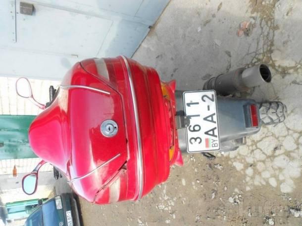 Продам скутере, фотография 5