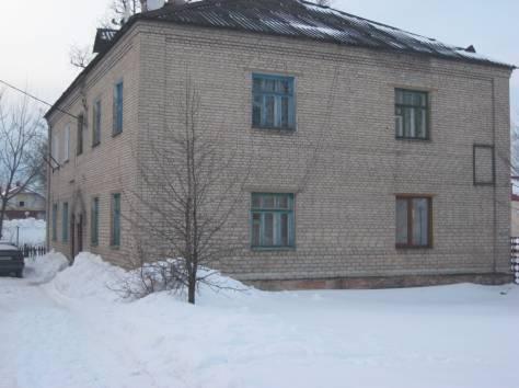 2 ком. квартира 2 этаж, осиповичи, фотография 7