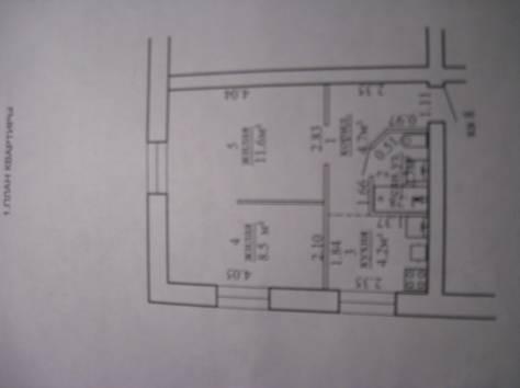 2 ком. квартира 2 этаж, осиповичи, фотография 8