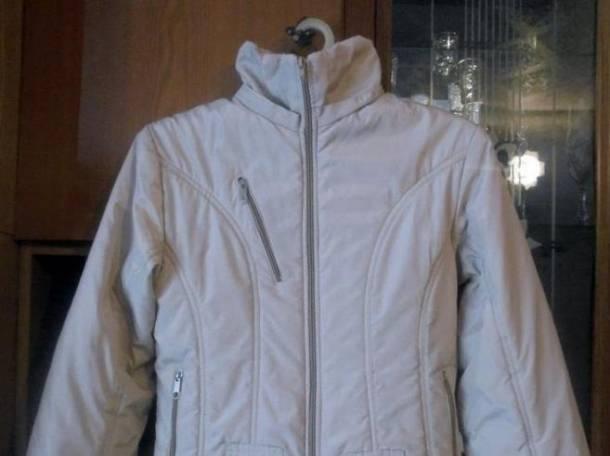 Куртка (весна-осень), фотография 1