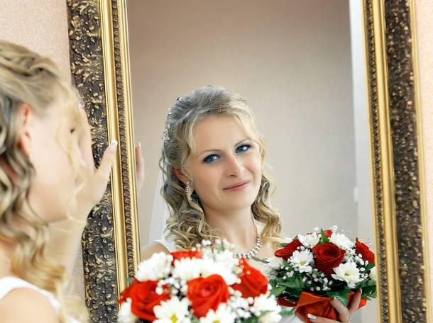 Свадебный фотограф и видеограф в Вашем городе. Кировск, фотография 1