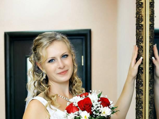 Свадебный фотограф и видеограф в Вашем городе. Кировск, фотография 2